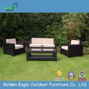 European Specific Sofa Set Rattan Furniture