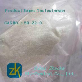 Testosterone Acetate Oxymetholone Anadrol Steroid Drugs Powder pictures & photos