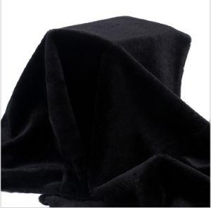 HS Plush 100% Polyester Boa Fake Fur pictures & photos