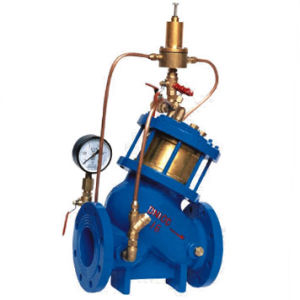 Ds107X Pressure Relief, Pressure Sustaining Valve (ACV) pictures & photos