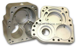 Samples for Stainless Steel Metal Aluminum CNC Machining Mill Parts pictures & photos