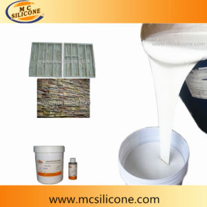 Artificial Stone Mold Making Liquid RTV2 Silicone Rubber pictures & photos