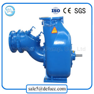 10 Inch End Suction Large Flow Horizontal Centrifugal Pump pictures & photos