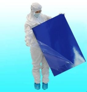 Cleanroom Disposable LDPE Sticky Mat pictures & photos