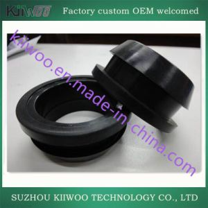 Customized Factory Manufacturer Flexible Silicone Rubber Parts