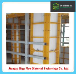 6061-T6 Aluminium Formwork for Building Construction pictures & photos