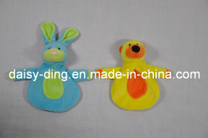 Small Animals Baby Hand Holding Cushion pictures & photos