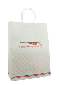 Custom Paper Bags fashion Euro Paper Gift /Shopping Bags pictures & photos