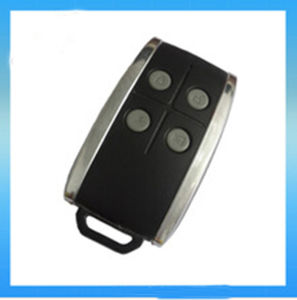 High Quality Universal Car Starter Garage Door 433.92MHz Remote Control Duplicator (Sh-Qd201) pictures & photos