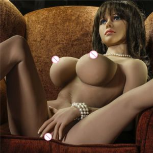 158cm TPE Realistic Silicone Love Sex Doll for Men pictures & photos