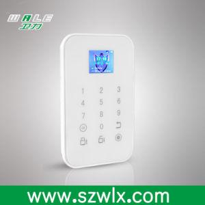 Shenzhen Manufacturer Wireless Cid TFT Burglar Home Alarm System pictures & photos