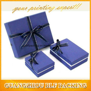 Ring Boxes Jewellery (BLF-GB512) pictures & photos