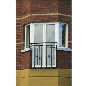 China PVC Profile for Windows, UPVC Door Profile, Plastic Profile Price