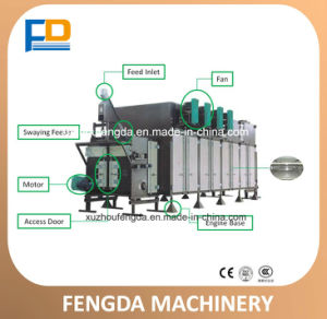 Agriculture Farm Rotary Feed Dryer for Feed Drying Machine pictures & photos