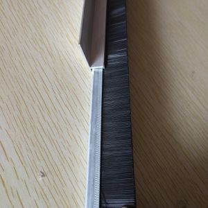 Brush Strip for Door Seal pictures & photos