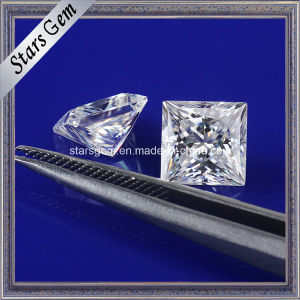 High Quality Synthetic Diamond Moissanite Loose Beads pictures & photos