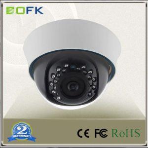Full Color Star Light Camera Starlight 1080P Ahd Cvbs Tvi Cvi 4 in 1 CCTV Dome Camera