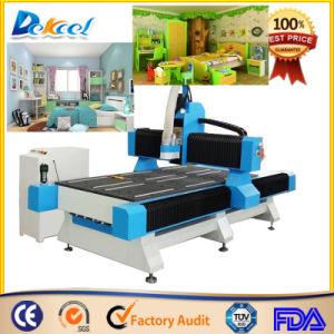 1325 Wood Panel CNC Router Engraving Machine for Sale pictures & photos
