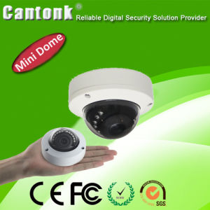 2MP IP66 Mini Dome Video Surveillance IP Camera (KIP-200TF20H) pictures & photos