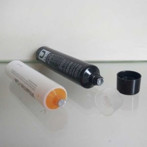 50ml Offset Printing Tubes 30ml White Tube with screw Cap pictures & photos