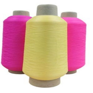 70d 2 Dyed Twisting Nylon Yarn for Glove Knitting pictures & photos