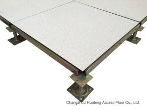 Anti-Static Calcium Sulphate Access Floor pictures & photos