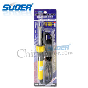 Weller Soldering Iron 30W Fast Start Soldering Iron (SE-6830) pictures & photos