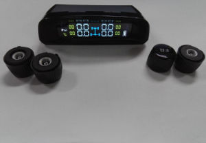 Hot DIY Installation External Tire Pressure Monitoring System pictures & photos