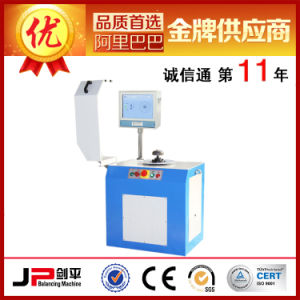 2017 Clutch Vertical Dynamic Balancing Machine pictures & photos