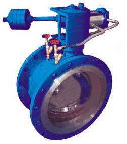 Intelligent Control Automatic Damping Hydraulic Control Valve (BFDZ70X) pictures & photos