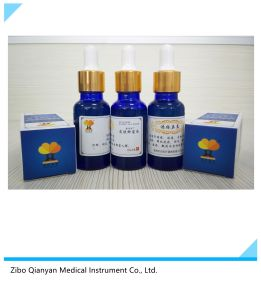 Antimicrobial Ozonated Olive Oil for Skin Diseases pictures & photos