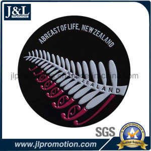 High Quality Customer Design Black Nickel Lapel Pin pictures & photos