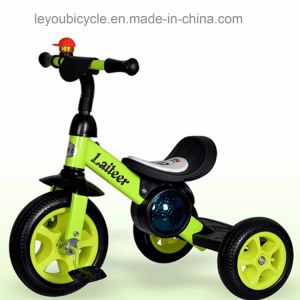 Hot Sale Wholesale Baby Children Tricycle (LY-A-42) pictures & photos