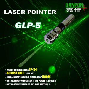Laser Pointer Green Laser From Danpon Shanghai Adjustable Laser DOT pictures & photos