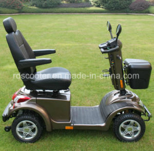 Scooter Mobile Electric Disabled Scooter 1400W Motor Mobility Scooter pictures & photos