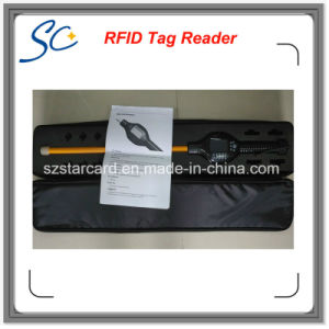 Stick Reader for RFID Animal ID Tags pictures & photos