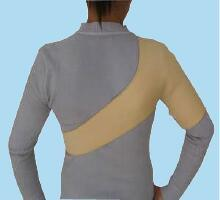 Neoprene Shoulder Support (SC-SD-005) pictures & photos