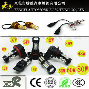 Tengyi Xgr LED Car Light Auto Lamp and LED Turn Light Flasher Winker Relay pictures & photos