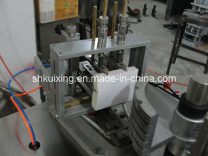 Red Wine Wet Glue Labeling Machine (YXT-TL60)