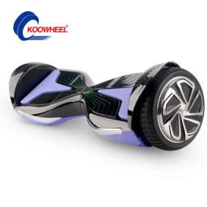 Koowheel Self Balancing Scooter 2 Wheels Electrical Hoverboard with Samsung Battery Taotao Mainboard pictures & photos