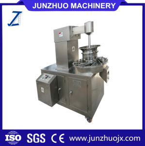 Junzhuo Xzk-300 Lifting Type Rotating Granulator pictures & photos