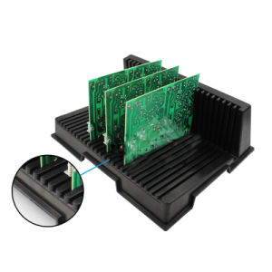 ESD Circulation Rack for PCB Storage pictures & photos