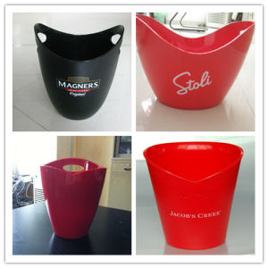 PS Ice Bucket for Drinking pictures & photos
