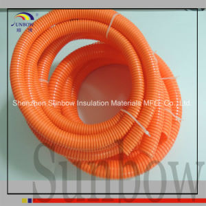Sunbow Nylon (High Temperature) Split Loom Tubing pictures & photos