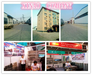Xinao Black Annealed Wire for Constructions Binding Wire 0.6mm-4.0mm (XA-BW001) pictures & photos