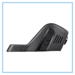 Auto Dashcam Video Recorder Hidden Mini WiFi Car DVR with 170 Degree pictures & photos