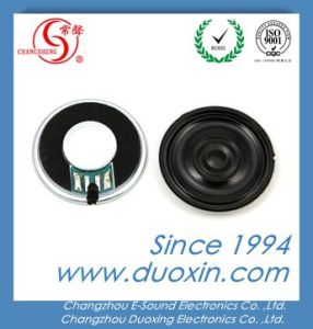 45mm 8ohm 0.5W Speaker for TV Computer pictures & photos