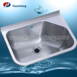 Wash Basin Kitchen Sinks in Stainless Steel