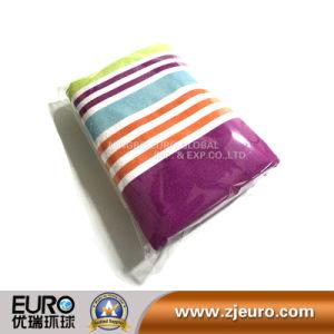 Colourful Bath Towel pictures & photos