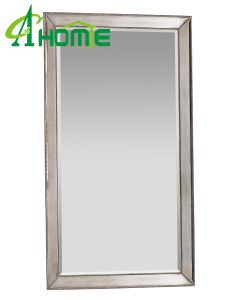 Hot Selling Bead Frame Wall Mirror pictures & photos